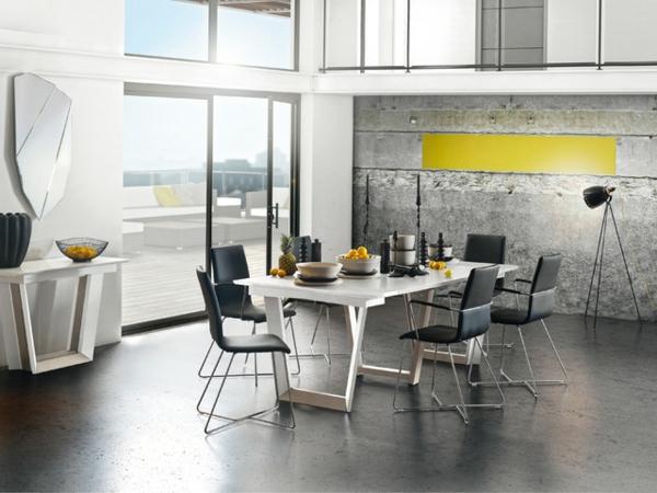 contemporary-design-de-la-salle-à-manger