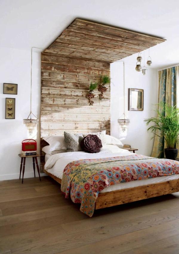 cool-bois-décoration-en-vintage