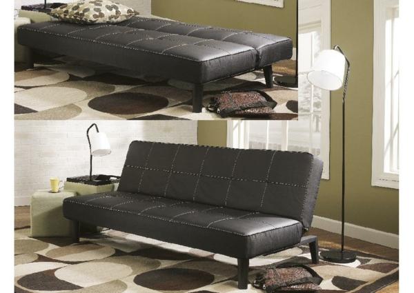 cool-design-en-cuire-pour-votre-salon-et-un-tapis