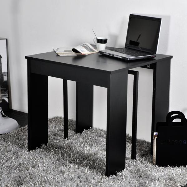 cool-design-pour-votre-design-en-noir-et-un-tapis