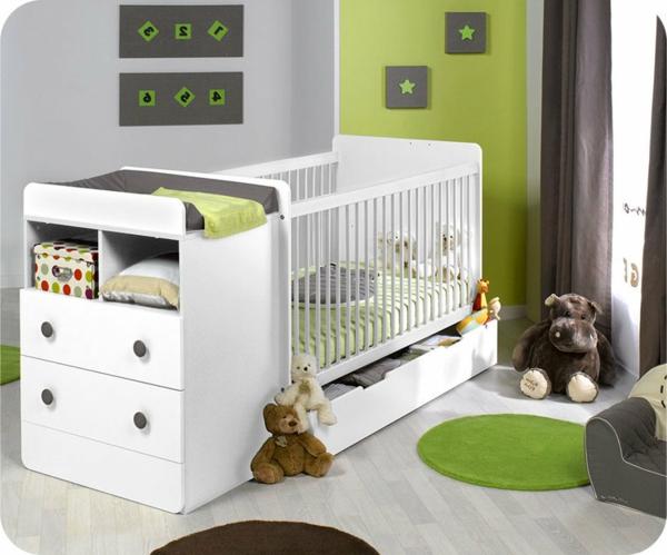 mod les de lit de b b volutif. Black Bedroom Furniture Sets. Home Design Ideas