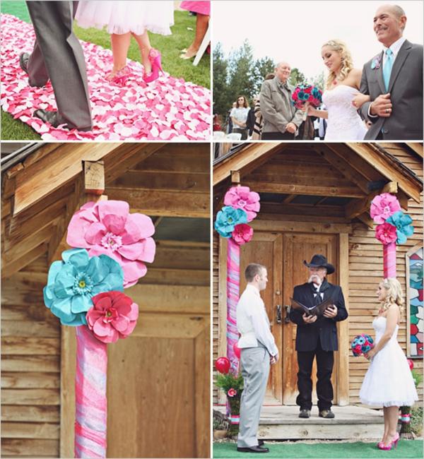 cool-design-pour-votre-mariage-dans-laprovance-avec-des-fleurs-de-papier-en-rose
