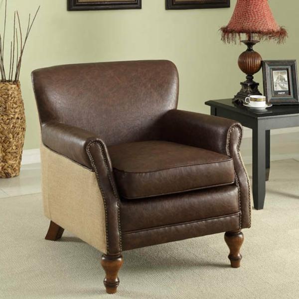 cool-idée-de-fauteuil-n-cuir-pour-votre-salon-classique