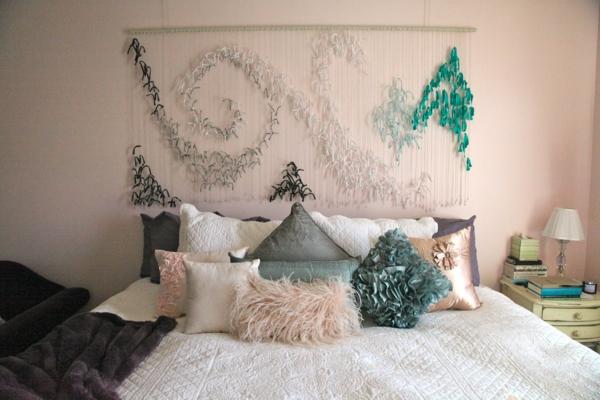 cool-idée-pour-voitre-chambre-de-coucher-vintage