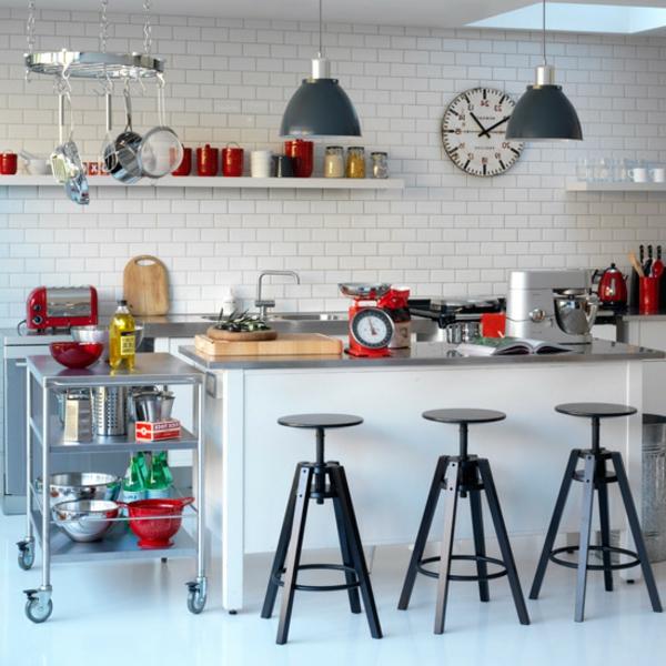 décoration-vintage-cuisine-rétro-vintage