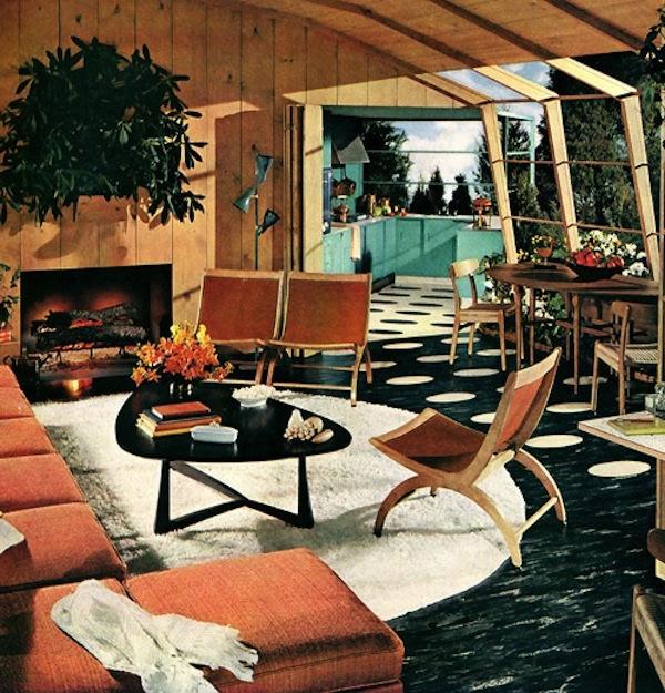 décoration-vintage-espaces-vintage-modernes