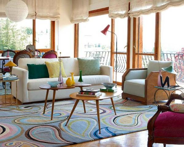 décoration-vintage-salles-rétro-chic