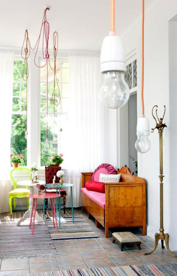 décoration-vintage-un-décor-rétro-scandinave