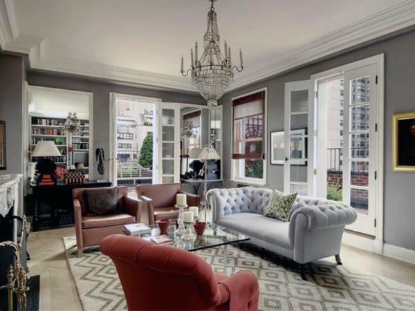 décoration-vintage-un-mixage-de-style-élégante