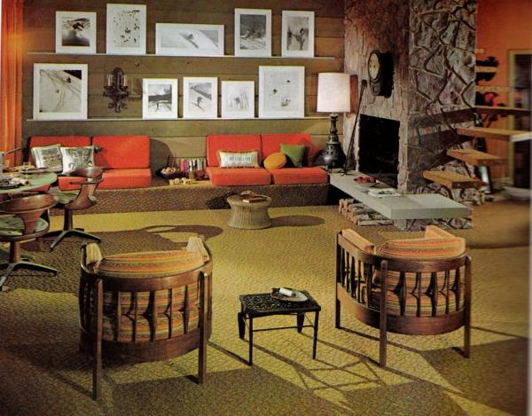 décoration-vintage-un-salon-vintage-original
