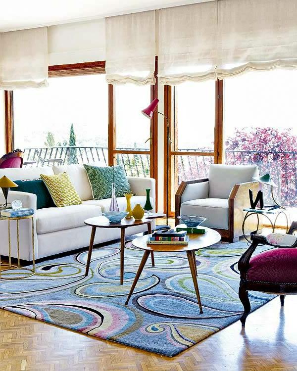 décoration-vintage-une-chambre-épurée-vintage