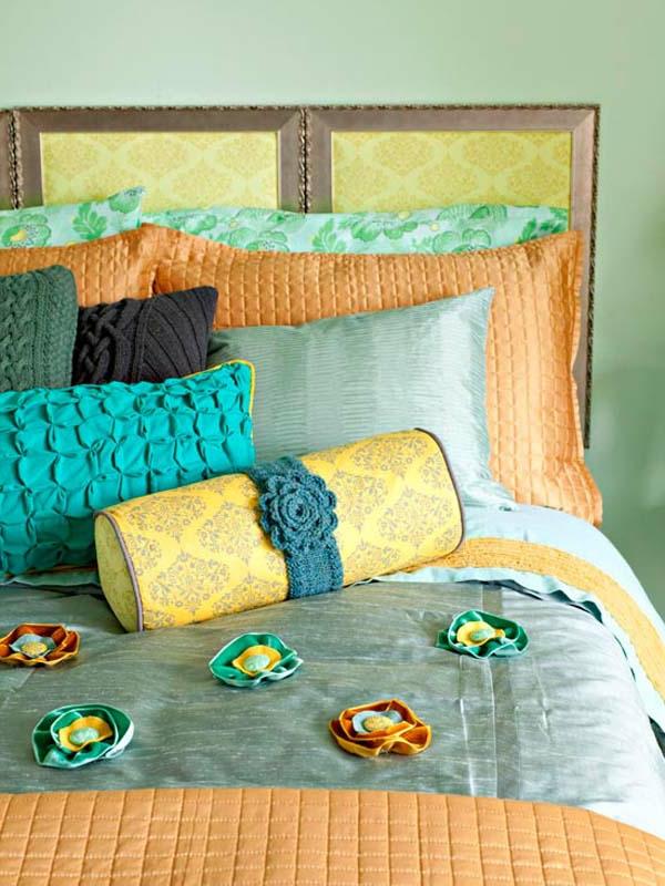 diff rents mod les de t te de lit. Black Bedroom Furniture Sets. Home Design Ideas