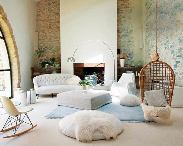 fauteuil-suspendu-esprit-loft-moderne
