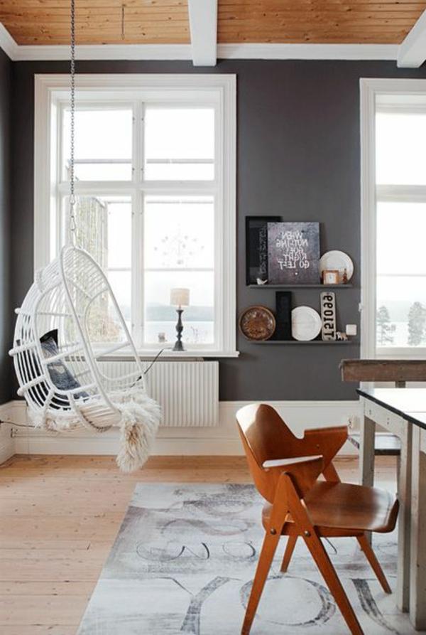 fauteuil-suspendu-intérieur-scandinave