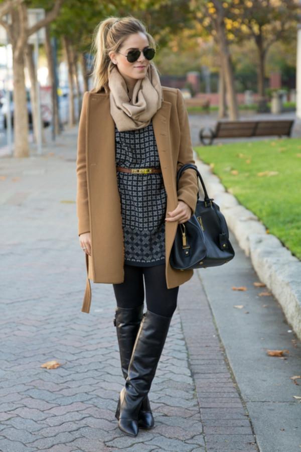 foulard-tube-beige