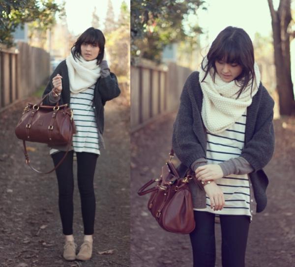 foulard-tube-blanc-accessoires-d'automne