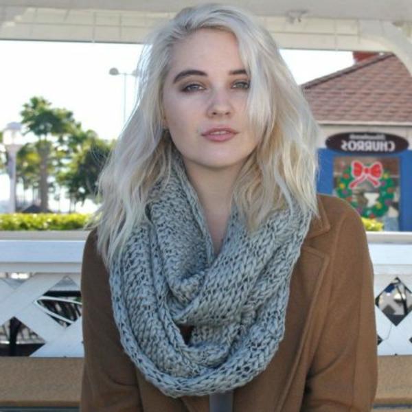 foulard-tube-cosy-gris