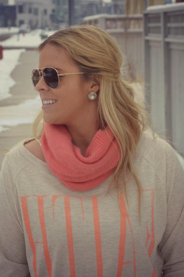foulard-tube-en-rose