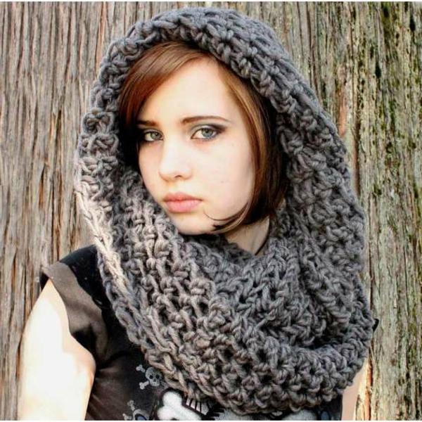 foulard-tube-manières-de-porter-le-foulard