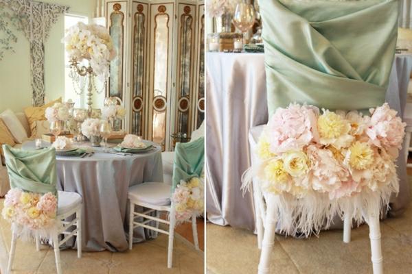 français-décoration-de-mariage-super-mignon