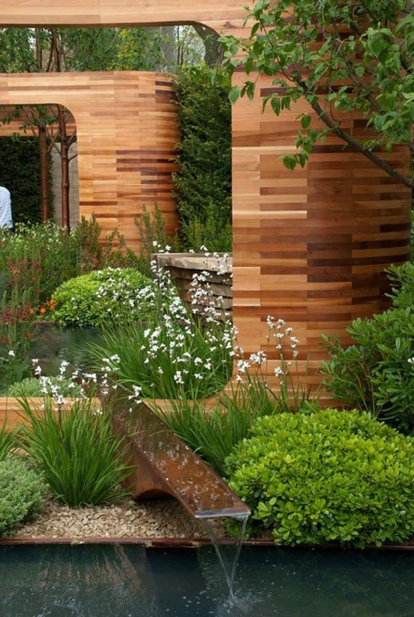jardin-aquatique-une-fontaine-originale-un-bassin-en-terrasses