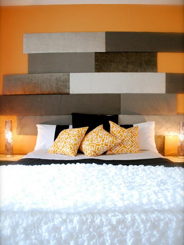 jaune-frais-design-pour-votre-chambre-à-coucher