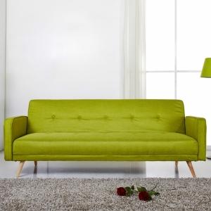 Le canapé clic clac