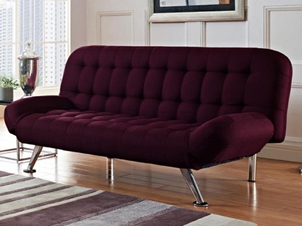 jolie-design-en-mahagon-et-rouge-pour-votre-salon-de-reve
