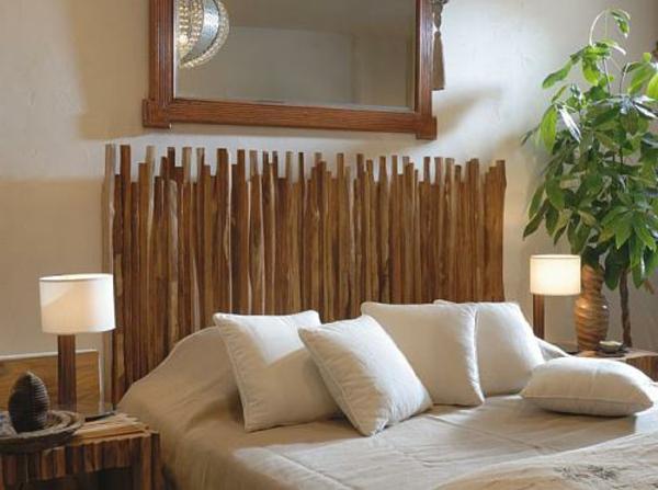 jolie-tete-de-lit-en-bois-pour-votre-confort
