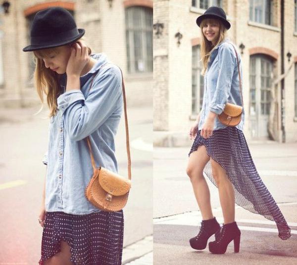 jupe-asymétrique-et-veste-imitant-jeans