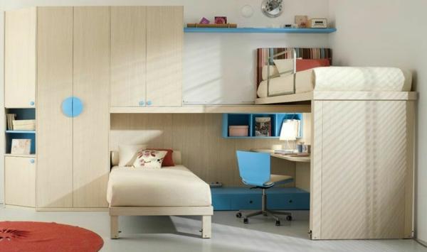 lit-surélevé-armoire-un-bureau-flottant