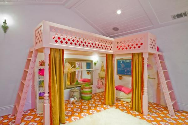 Chambre Originale Fille : … chambre originale fille : linge de lit pour une chambre ado fille
