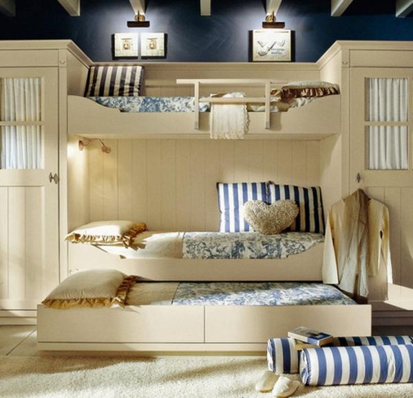 lits-superposés-chambre-d'enfant-originale
