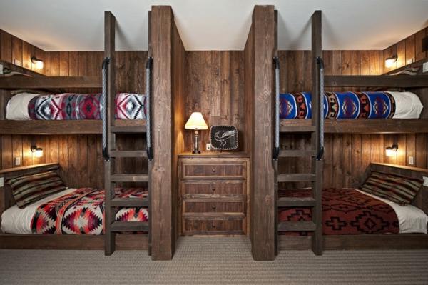 lits-superposés-design-chaleureux-et-beau