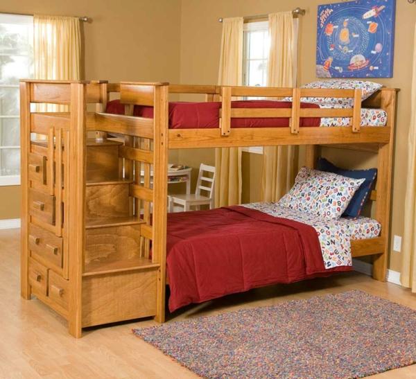 lits-superposés-escalier-et-tiroirs