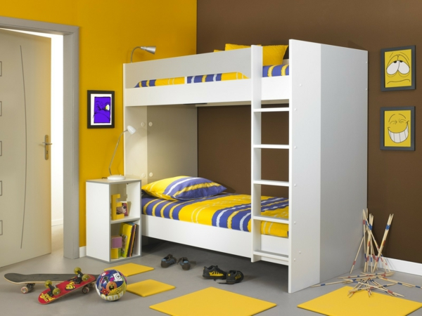 lits-superposés-idées-originales-pour-la-chambre-d'enfants
