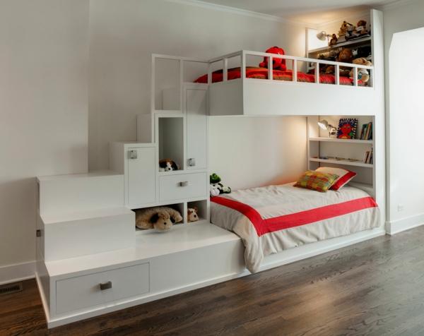 lits-superposés-idées-uniques-pour-la-chambre-à-coucher