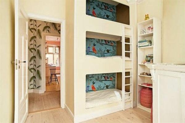 lits-superposés-trois-lits-supersposés
