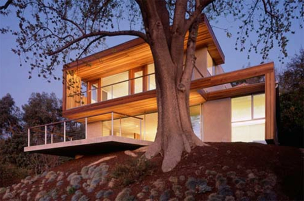 maison-passive-à-deux-niveaux
