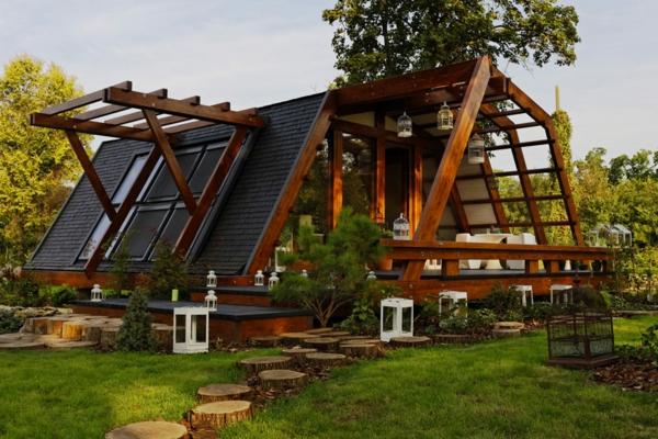 maison passive bioclimatique en route vers la tr s basse consommation. Black Bedroom Furniture Sets. Home Design Ideas