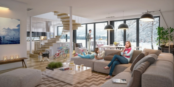 maison-passive-intérieur-joli-et-moderne
