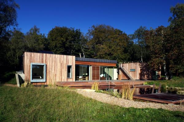 la maison passive une architecture du futur. Black Bedroom Furniture Sets. Home Design Ideas