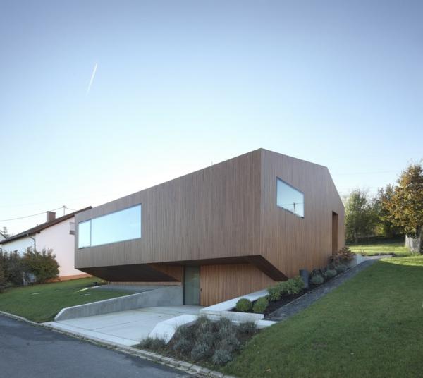 La maison passive une architecture du futur for Container maison passive