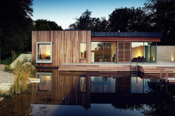 La maison passive une architecture du futur for Combien coute une maison prefabriquee