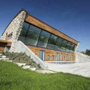 La maison passive - une architecture du futur