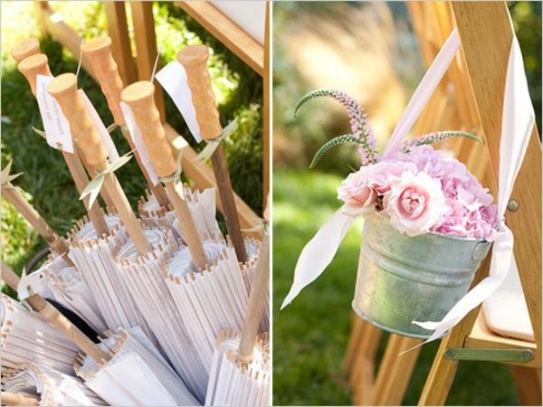 mariage-en-rose-pour-votre-fete-et-décorationa-avec-des-parapluits