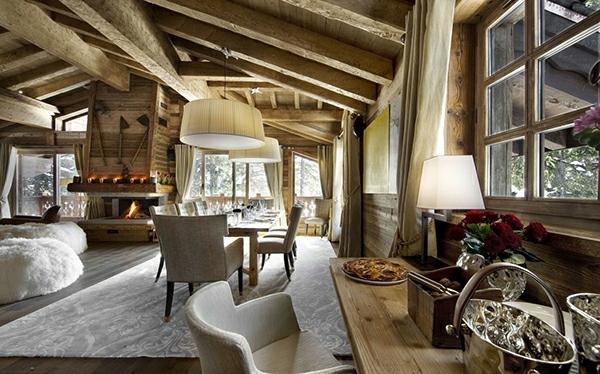 menuiserie-intérieure-dans-un-chalet-magnifique-aux-Alpes-françaises