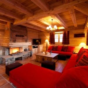 1001 id es en images pour la d co salon salle manger. Black Bedroom Furniture Sets. Home Design Ideas