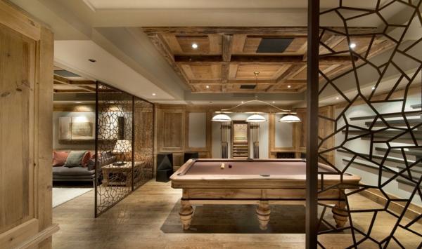 La menuiserie int rieure et les chalets du monde - Les plus beaux van plan de maison du monde ...