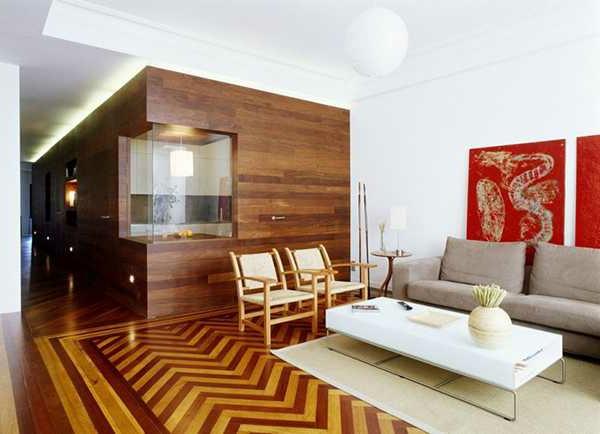 menuisierie-intérieure-apartement-unique-construction-en-bois